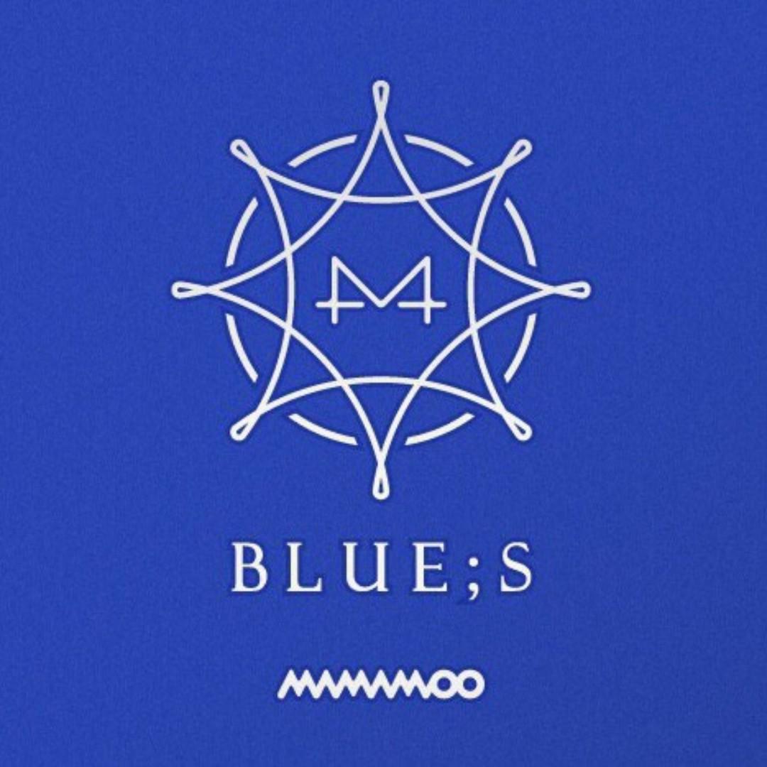 Mamamoo Albums