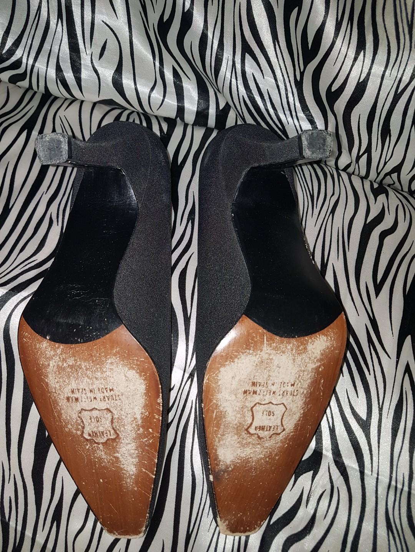 Stuart Weitzman classic heels sz 7