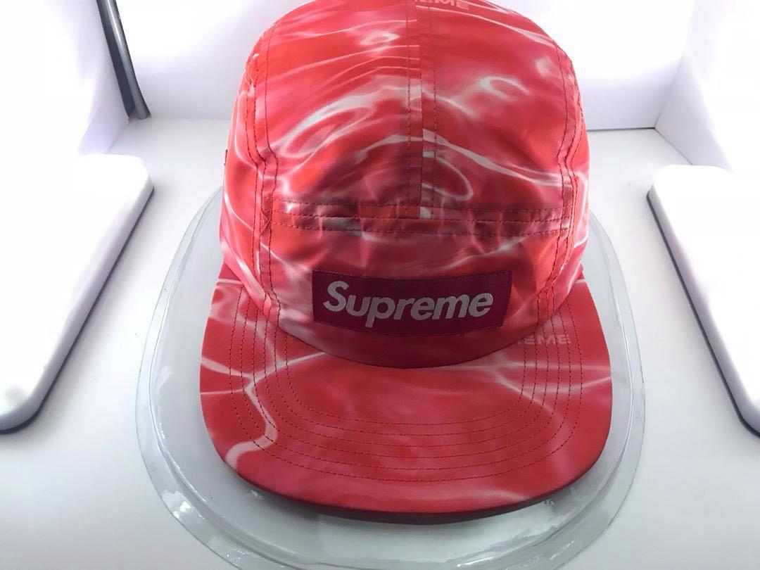 Supreme 5 panel cap d826f9ecfd