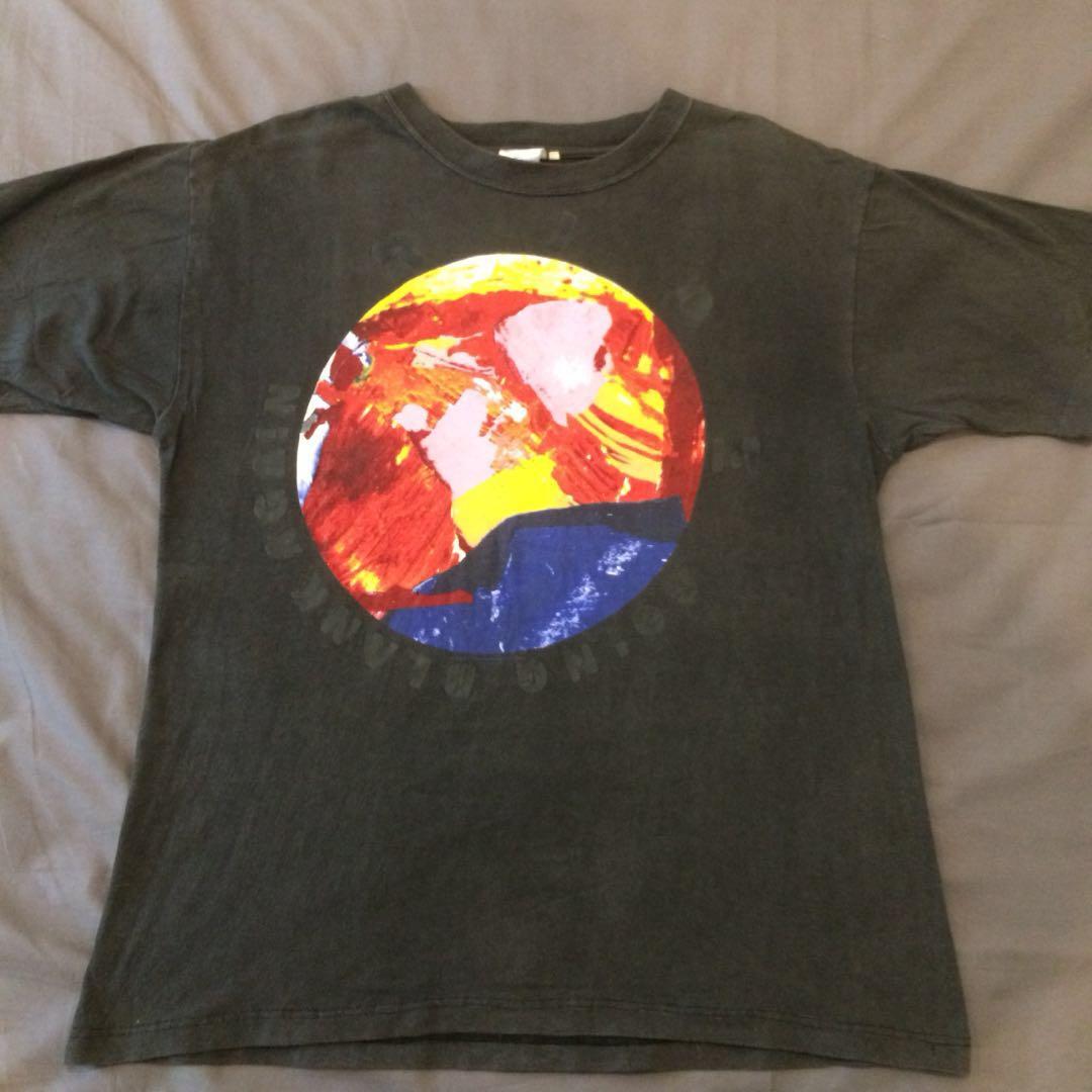f351cf844 Vintage 90s band tshirt - RIDE, Men's Fashion, Clothes, Tops on ...