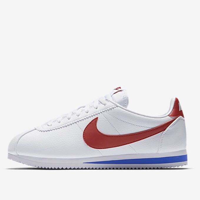 Women s Nike Classic Cortez Leather 2652a49ef