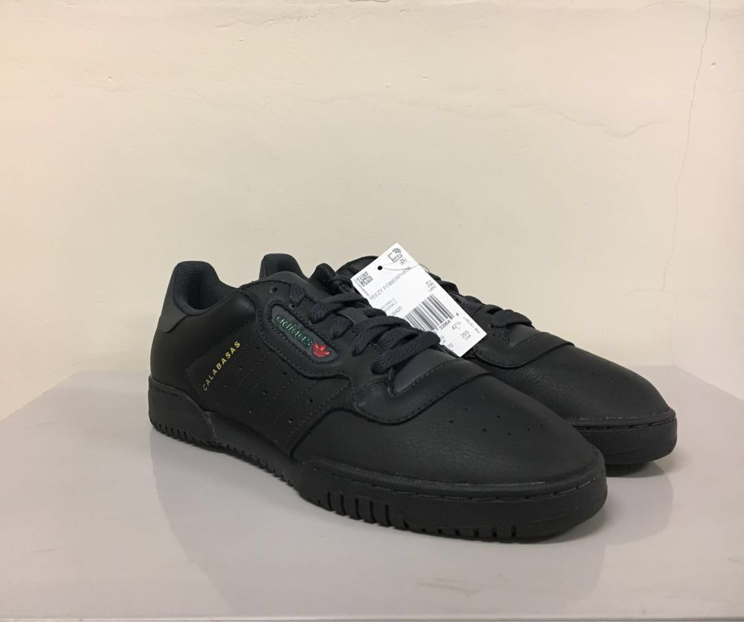 new style 9a132 fc665 Yeezy Powerphase Calabases, Men s Fashion, Footwear, Sneakers on ...