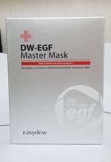 Easydew DW-EGF 活膚修復面膜,5片