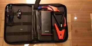 SENSONIC JS 150 Car Jump Starter + Power bank