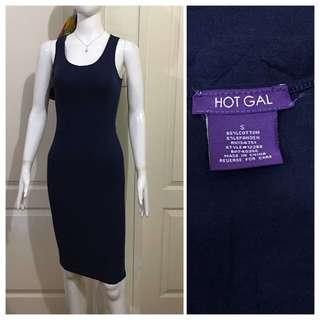 NC116 Hot Gal slip dress