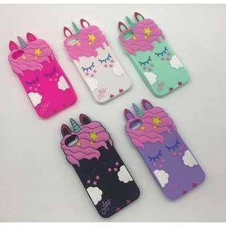 Unicorn 🦄 case for iPhone, Samsung, Vivo, Oppo and Huawei