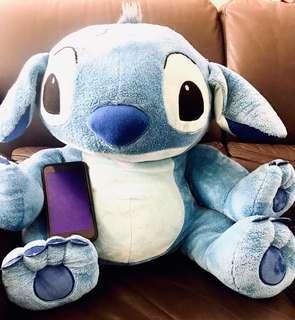 Giant Stitch Soft Toy (20 inch)