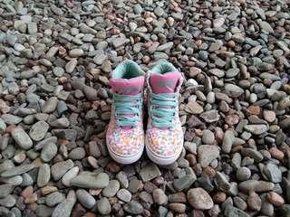 Sepatu Anak Osiris High Top Skate