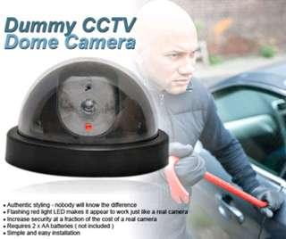 Dummy CCTV Security Cameta