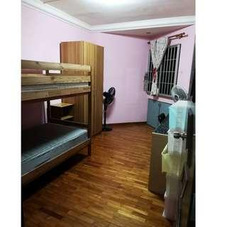 257C Right beside Sengkang MRT! One of the MOST Value for Money Rental Deal available now!!