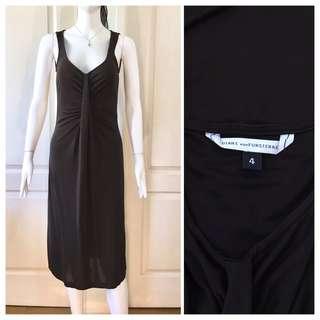 NC117 Diane von Furstenberg cocktail dress