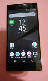 二手Sony Xperia Z5 Preminm 32G(Not price)(With shipping)