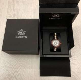 Chouette Lady Watch