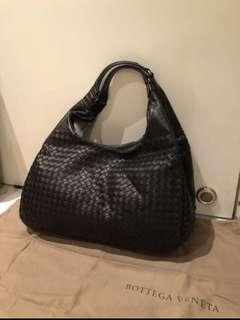 Bottega Veneta Large Campana Hobo Bag