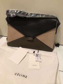 Celine Shoulder Bag/Clutch (2 Way)