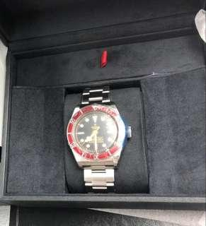 全新brand new Tudor Qatar Limited edition