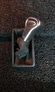 Original Audi A6 gearknob