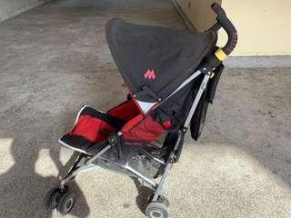 Maclaren 士的車 嬰兒車 bb車