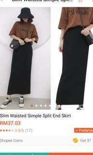 LOOKING FOR! PENCIL SKIRT