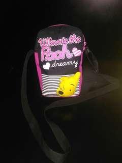 sling bag pooh