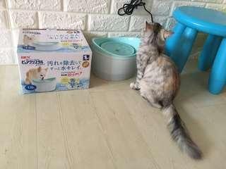 寵物循環式飲水器