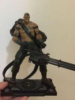 Metal Gear Solid 絕版 公仔 日版 figure
