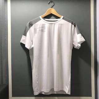 FILA Men (L Size) Sport T-Shirt (Tennis / Soccer)