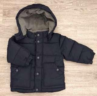 Baby GAP Winter Fleece Jacket