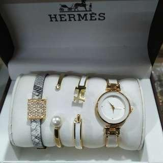 Jam tangan hermes