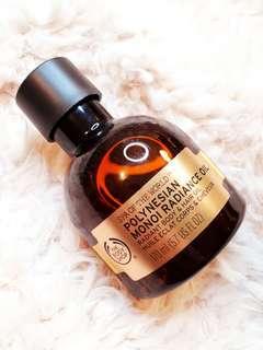 24$ BN Body Shop Argan Oil