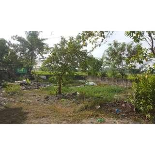 Lot for sale in Malolos City