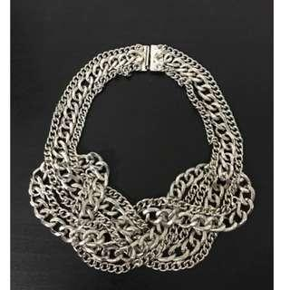 H&M Chunky Chain Necklace