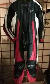 Full suit AlpineStar