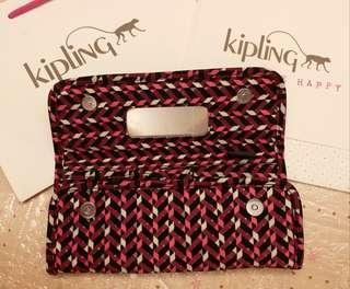Kipling 👝輕巧化妝收納袋 💯全新🔆