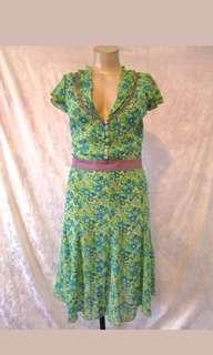 Alannah Hill dress size 8
