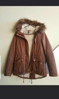 Coat SIZE SMALL