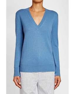 Theory 100% Cashmere sweater