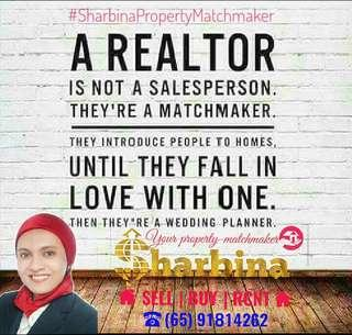 Sell Buy Rent Invest - Real Estate Consultant