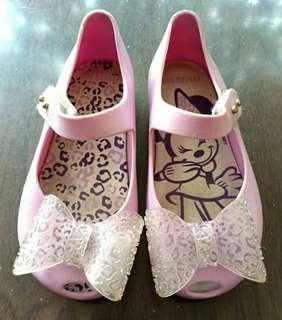 Mini Melissa Minnie mouse #jualanibu