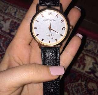 Marc Jacobs Style watch