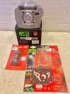 --Package Racing Honda EX5 Dream/Wave 100 Or Modenas MR1,Kriss100,CT100---