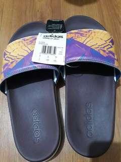 Adidas adilette slide slippers