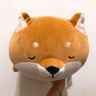 🚚 日本柴犬療癒娃娃 超軟Q 全新