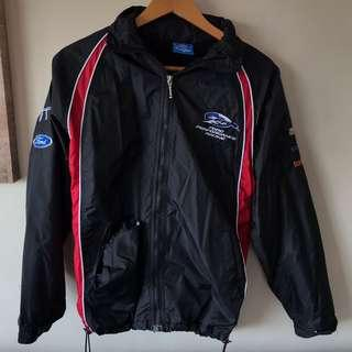 Vintage ford racing jacket
