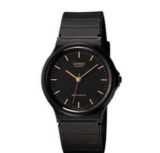 Authentic Casio Unisex Watches
