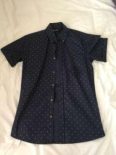 Jay jays dress shirt
