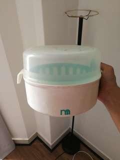 Mothercare bottle sterilizer