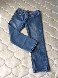 Padini Authentics Boy's jeans (blue)