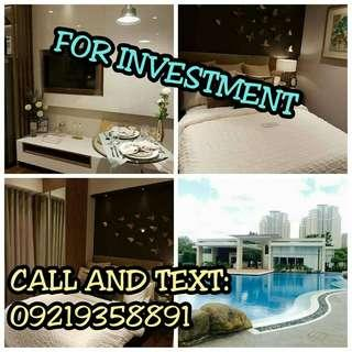 14k Pre Selling - 22k RFO Rent to own condo with 2% Early Christmas Promo Discount at Kasara