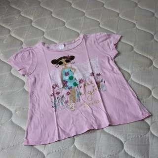 Girls t-shirt (Jax Girl) for 8-10 years old #EVERYTHING18
